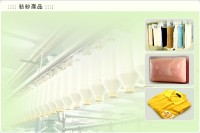 Cens.com thread product TUNG HO SPINNING WEAVING & DYEING CO., LTD.