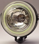 PATENT-- Driving Light With Fluorescent Ring