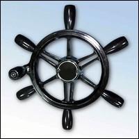 Hydraulic / Mechanical  Steering Control Assemblies,