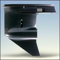 Hydraulic Steering Control Assemblies, Mechanical Steering Control Assemblies, Seals & Gasket, Thrus