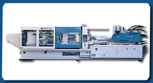 Plastic (toggle inward) Injection Molding Machine
