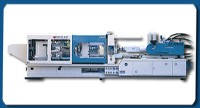 Plastic (toggle inward) Injection Molding Machine