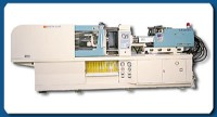 Dual Color Injection Molding Machine