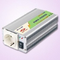 Power Inverter (Soft Start Type) with Short-Circuit Protection
