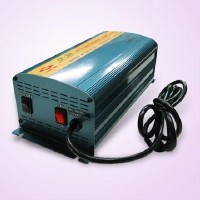 CP-15A Three Stage Battery Charger With LED Indicators for Three Stage Charging