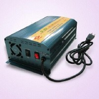 12V/30A Battery Charger with Short Circuit Protection