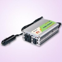 Soft Start Power Inverter with 450W Output Power Surge