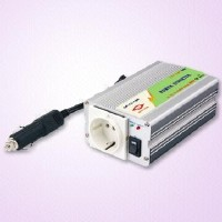Short-Circuit Protected Power Inverter with Soft Start Design