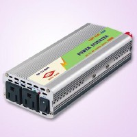 1.1kg Soft Start Power Inverter Fitted with Internal DC Fuse (30A x 3 Maximum)