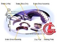 Cens.com Brake System Parts GUNG LUN ENTERPRISE CO., LTD.