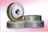 Cens.com PU Camion Pulley HSIN TAI SHING RUBBER INDUSTRY CO., LTD.