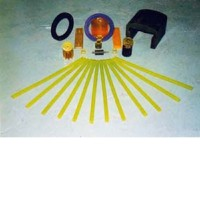 PU Bubber Product