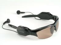 Mp3太阳眼镜