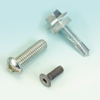 Screws, Nuts