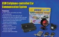 Cens.com Auto shock-defense Systems CAR HOME CASTLE TECHNOLOGY CO., LTD.