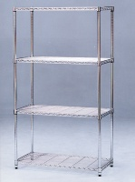 Cens.com  Steel Rack (4 TIERS) LEE CHEN INTERNATIONAL TRADE CO., LTD.