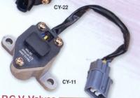 Vehicle Speed Sensors
