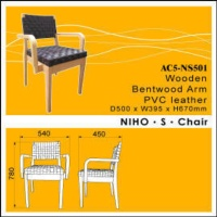 Cens.com Chair AZURE DOT INT`L INC.