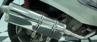 Cens.com Stainless Steel Muffler RI FA TRAFFIC INSTRUMENT CO., LTD.