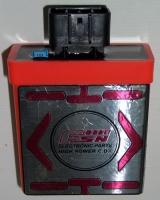 Adjustable digital ignition control system.(CDI)