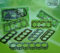 Cens.com Gaskets TEAMWORK GASKET INDUSTRIAL CO., LTD.