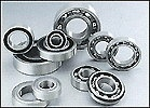 Inch and metric precision ball bearings Miniature precision bearings