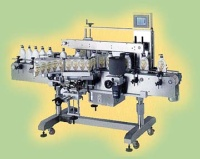 Cens.com Automatic Labeling Machine 光明益有限公司