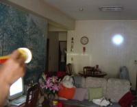 超远距LED强光手电筒(日间照)