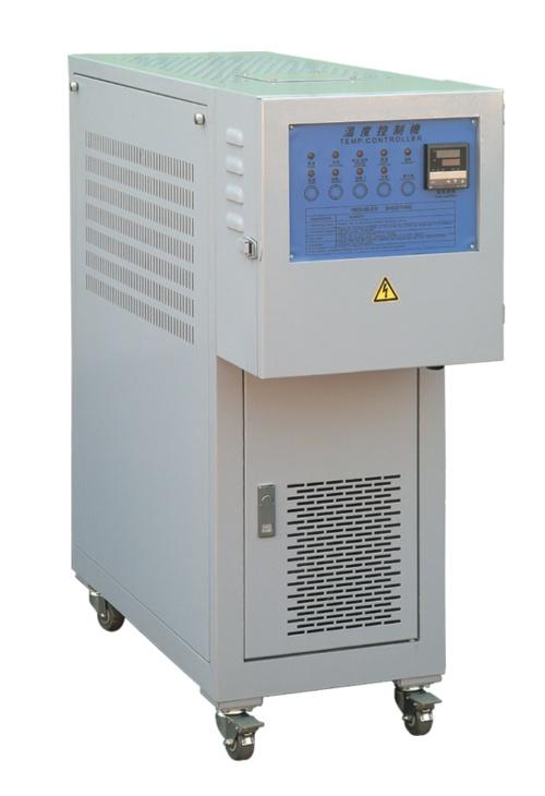 橡膠料冷卻機