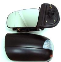 Mirror +Auto Back Holder
