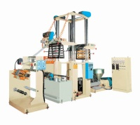 PVC SHRINKABLE FILM MAKING MACHINE