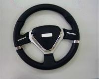 Steeling wheel