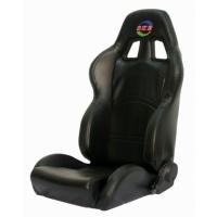 Racing car seat