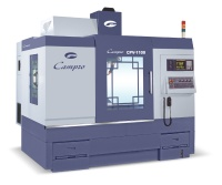 Cens.com Advanced Vertical Machining Center CAMPRO PRECISION MACHINERY CO., LTD.