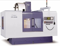 High Speed Vertical Machining Center for Mold Making