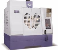 小型立式綜合加工中心機