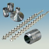 Parts for Plastic Processing Machinery