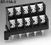 Barrier Type Terminal Block