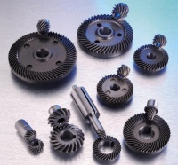 Cens.com Spiral Bevel Gear YAGER GEAR ENTERPRISE CO., LTD.