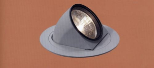 THE HID DOWNLIGHT