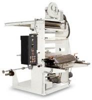 1 Color Flexographic Printing Machine