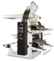 2 Colors Flexographic Printing Machine