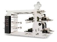 4 Colors Flexographic Printing Machine