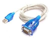 USB to Serial Converter 1.8M (DB9)