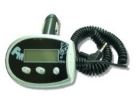 FM音讯传输器
