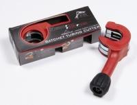Ratchet tubing cutter