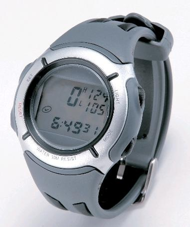 14 FUNCTION HEART RATE MONITOR