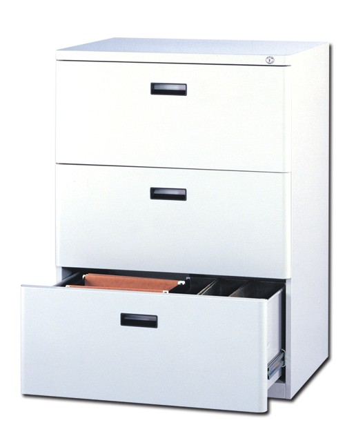File Cabinet, Steel Office Furniture