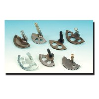 Brake Shoes, Disc Brake Pads, Clutch Assemblies