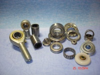 Bearings, steel balls